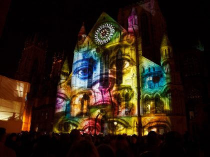 ¿Cómo hacer Video Mapping?