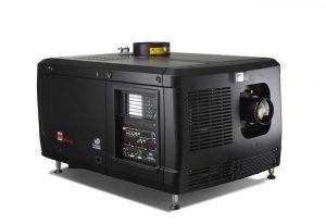 Proyector láser 4k Barco SP4K-B