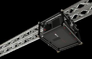 Proyector Barco Láser UDM 4k 22