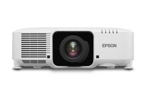 Proyector Epson Láser Pro L1070U WUXGA 3LCD 4K Enhancement